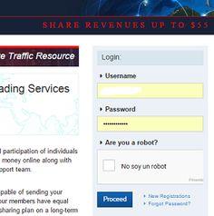 ganar dinero desde casa con trafficmonsoon