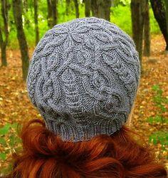 Ravelry: Iced Hat pattern by Irina Dmitrieva