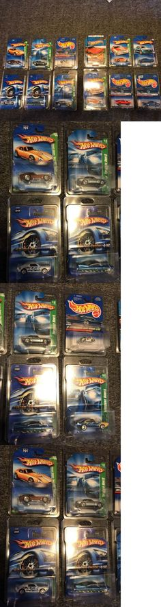 Diecast Toy Vehicles 51023: Lot Of 12 Super Treasure Hunts Hot Wheels Real Riders Rare Camaro Mustang -> BUY IT NOW ONLY: $69.99 on eBay!
