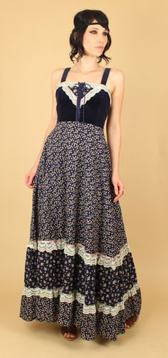 Gunne Sax. I have one very similar