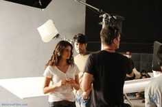 KOHLER Commercial: behind the scene. For more check out album at http://on.fb.me/15PSCcy