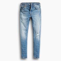 Levi's 501 Skinny Post Jean