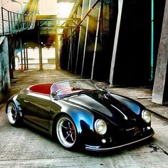 356 Speedster - Cars and motorcycles - - Autos und Motorräder - Cars Vw Cars, Porsche Cars, Vintage Cars, Antique Cars, Design Autos, Porsche 356 Speedster, Amazing Cars, Sport Cars, Luxury Sports Cars