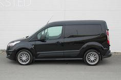FINN – Ford Transit Connect