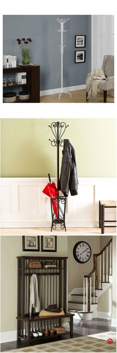 Shop Target for freestanding coat rack you will love at great low prices. Free shipping on all orders or free same-day pick-up in store.