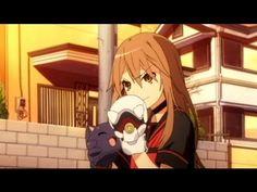 okami san and her seven companions funny | Okami-san and Her Seven Companions - Okamisan - 1 - Okami-san and Her ...