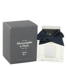 Abercrombie & Fitch No. 1 Eau De Parfum Spray By Abercrombie & Fitch