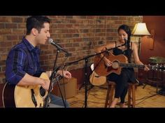 U2 - With Or Without You (Boyce Avenue feat. Kina Grannis acoustic cover) on iTunes