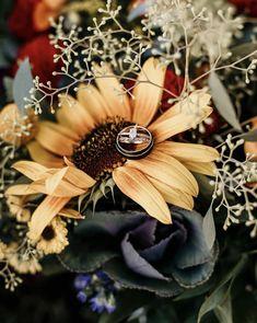 Wedding Flats, Boho Wedding, Fall Wedding, Rustic Wedding, Wedding Flowers, Dream Wedding, Wedding Rings, Photography Poses, Wedding Photography