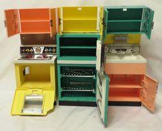 Image Result For Toy Kitchen Set Burlington