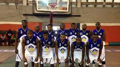Hoopers end season on a high, clinch bronze at PlayOffs