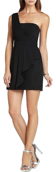 0b22b6a7af BCBGMAXAZRIA Black Vanessa Clubwear Dress. Save 61% on this beautiful  BCBGMAXAZRIA Black Vanessa Clubwear