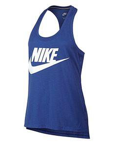 Nike Signal Tank   Simply Be