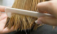 How To Make Your Own Hair Detangler