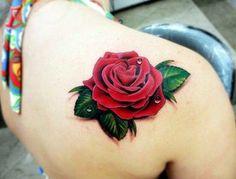 3D Tattoo Designs 6