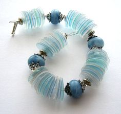 plastic bottle bracelet