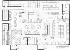 Restaurant Layouts alonzostanton2@gmail | kitchen decor ideas | pinterest | playlists