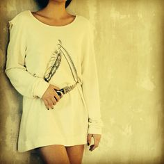 """Monocerus"" dress by Nidodileda"