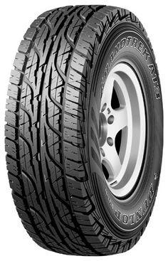 Dunlop Grandtrek AT3 225/75 R16 110/107S