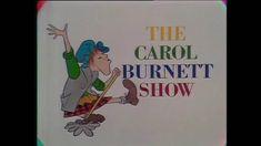 The Carol Burnett Show   Opening Credits & Sponsor Tags