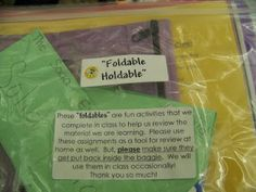 Foldables, foldables, and more foldables