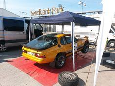 924 turbo rally bil