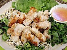 Cocina de Thailandia y Vietnam Por: Ariel Rodríguez Palacios