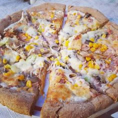 Hawaiian Pizza, Paleo, Diet, Cooking, Recipes, Food, Kitchen, Recipies, Essen