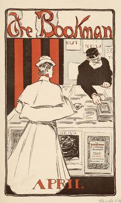litografía deJames Montgomery Flagg (1877-1960)
