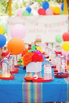 Photo 2 of 17: Mexican Fiesta / Birthday Alexias Mexican Fiesta