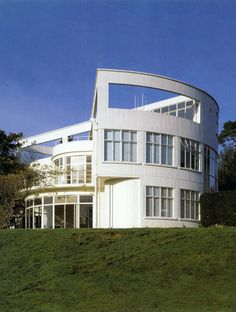 Joldwynds Holmbury St Mary Surrey Architect Oliver Hill