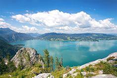 Auf zum Schoberstein! Wir zeigen dir die schönsten Touren in Oberösterreich! ✓ Schobersteinhaus ✓ Klausriegler ✓ Mahdlgupf ✓ Pranzlgraben ✓ Wandern Seen, Wanderlust, Mountains, Nature, Travel, Bucket, Road Trip Destinations, Tours, Travel Inspiration