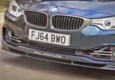 ps: Alpina D4 Biturbo driven - is this the world's bes...