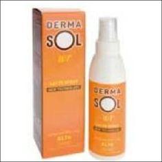 Dermasol wr latte solare spray spf 50+ - $22,00€ - SuQui Shopping by vzullo