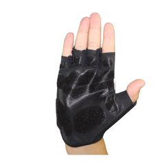 Free Shipping 2015 Newest Italy Genuine Shirt Gloves Prologo Cycling Microfiber Sport Gloves for Men Half Fingers CPC
