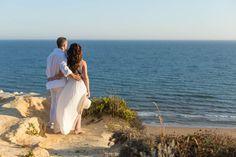 Preboda en Trigueros + Mazagón // Mari & Antonio « Enfoca3 - Fotógrafos Bodas Huelva   Sevilla   Cáceres Wedding Dresses, Fashion, Sevilla, Bride Dresses, Moda, Bridal Gowns, Fashion Styles, Weeding Dresses, Wedding Dressses