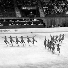 Team Finland 1  #SynchroInPyeongChang2018