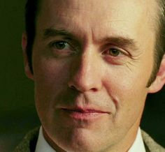 Stephen Dillane in The Greatest Game Ever Played