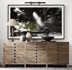 Modern Picture Light Sconce