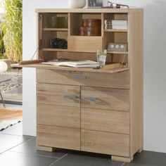 homestead living comtal hideaway desk baumhaus hampton hidden home office desk