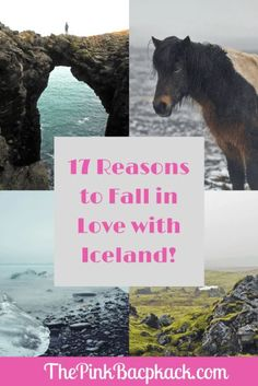 17 Reasons to Fall in Love with Iceland in 2017 (and plan your trip now)!