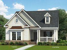 New Homes Charlotte, NC | H&H Homes