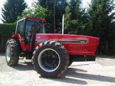 Case Ih Tractors, International Tractors, Rubber Tires, Scouts, Farming, Trucks, Red, Boy Scouts, Truck