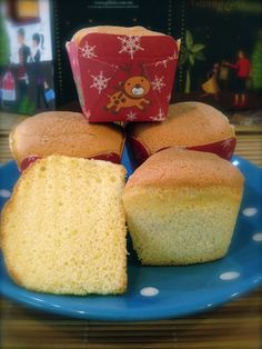 Orange Orgura Cake