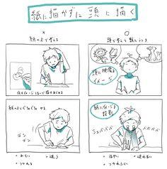 Body Anatomy, Comic Drawing, Illustrator Tutorials, Thing 1, Art Reference, Sketches, Manga, Comics, Words