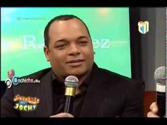 Entrevista a Jary Ramirez con @Jochysantos en @Divertidojochy @Anier Barros #Video - Cachicha.com