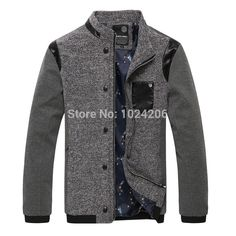 Find More Wool & Blends Information about wholesale 2014 The new men's Wool slim casual jacket outdoors jacket men long outwear blue grey coat sportswear spring autumn,High Quality Wool & Blends from XJD Store on Aliexpress.com