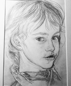"""2 likerklikk, 1 kommentarer – Elin Holm (@elinartholm) på Instagram: """"Portrait #drawing #figurativeart #losangelesart #scandinavianart #norskkunst #drawing #charcoal…"""""""