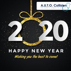 May this year come with lots of laughter and an abundance of blessings. Happy New Year and may all of your wishes come true. Auto Collision, Collision Repair, Auto Body Repair, New Year Wishes, The Body Shop, High Quality Images, Happy New Year, Cool Cars, Laughter