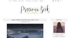 Blog de reseñas de blogs, entrevistas, tutoriales ¡y mucho más!